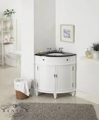 Corner Cabinet Bathroom Bathroom Corner Sink Cabinet With Base Interior Design For And