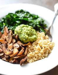 how to make a buddha bowl for weight loss couscous pesto and buddha
