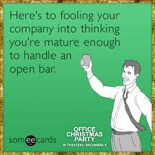 Christmas Party Meme - funny office christmas party memes ecards someecards