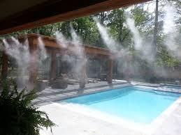 misting system installation houston houston misting system