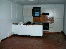 cuisine ouverte sur s駛our bar pour separer cuisine salon bar pour separer cuisine salon 16