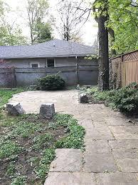 backyard dreaming rambling renovators