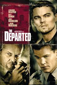 gangster film ray winstone the departed movie poster ray winstone martin sheen mark