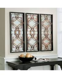 Mirrored Wall Panels Find The Best Deals On Improvements Decorative Mirror Wall Plaques