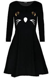 cat ears u0026 collar black velvet gothic fancy dress halloween