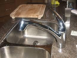 kitchen faucets edmonton plumbing after granite counter top installationplumbersedmonton
