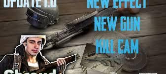 pubg new update new update 22 nov shroud 21 kills solo test server pubg