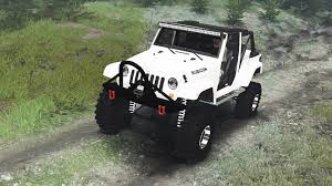 jeep white jeep wrangler rubicon white 03 03 16 for spin tires