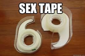 Sex Tape Meme - sex tape 69 tape quickmeme