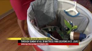 Rothman Furniture Locations by Mattress Firm U0027foster Kids Clothing Drive U0027 Fox2now Com