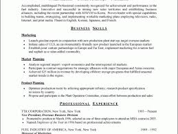 Good Resume Skill Words Sample Resume Cocktail Waitress Duties Resume And Cover Letters