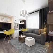 eames chair living room yellow eames chair interior design ideas