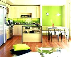 yellow and green kitchen ideas and green kitchen francecity info