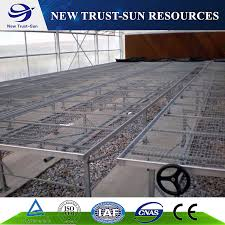 Metal Greenhouse Benches Greenhouse Grow Table Greenhouse Grow Table Suppliers And