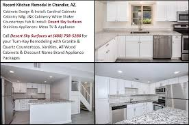 Kitchen Cabinets Chandler Az Kitchen Cabinets Kitchen U0026 Bath Countertops Granite Quartz
