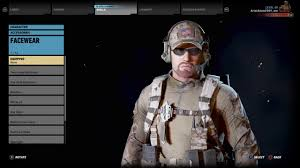 navy seal ghost mask tom clancy u0027s ghost recon wildlands us marine operator youtube