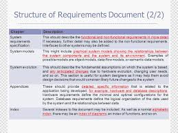 hardware requirements specification template eliolera com