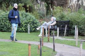 Sister Company Of Bench Big Brother Waster Marco Pierre White Jr Seen Swigging From Vodka