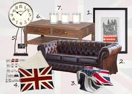 Chesterfield Sofas Manchester by Best Of British Accessorise Your Chesterfield Sofa