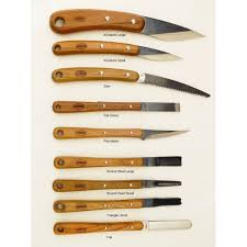 Kitchen Knives Australia Japanese Carving Knives Hiro 9 Pieces Japanese Tools Australia