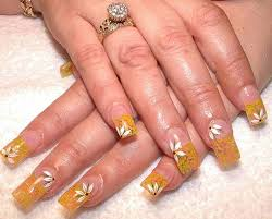 zaida u0027s exotic nails nail art archive style nails magazine
