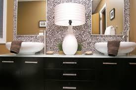 Ideas For Bathroom Mirrors 10 Beautiful Bathroom Mirrors Hgtv