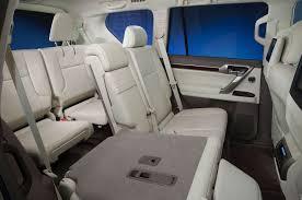 lexus rc backseat 2014 lexus rx gx get modest price hike truck trend news