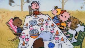ten of the best thanksgiving themed episodes from animated shows