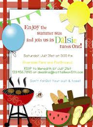 playground party invitations preschool graduation invitation
