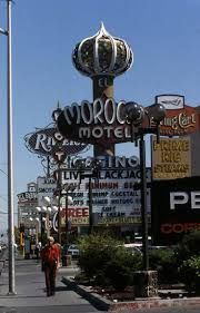 288 best vintage las vegas images on pinterest las vegas strip