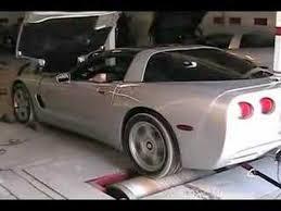corvette c5 tuning c5 corvette tune then dyno