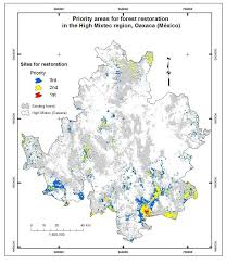 Oaxaca Mexico Map Sustainability Free Full Text Integrating Stakeholder