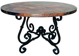 coffee table with iron base wrought iron coffee table base wrought iron coffee table base iron