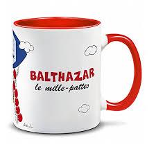 fr3 fr cuisine tasse céramique my mug balthazar le mille pattes de fr3 jeunesse