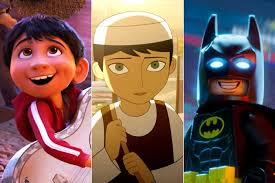 oscars 2018 best animated feature contenders list submitted ew com