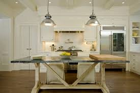 Classic Pendant Lights Chrome Pendant Lighting Ideas With Rustic Table And Classic