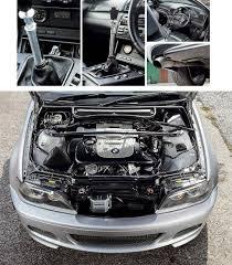 bmw 3 series turbo citro bmw e46 3 series drive