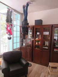 upside down house taiwan fun times