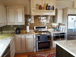 kitchen picture houzz antique white cabinets home decorating