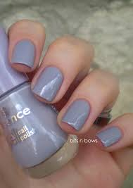 essence the gel 37 serendipity swatches and nail art nailpolis