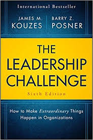 Challenge How To The Leadership Challenge How To Make Extraordinary Things Happen