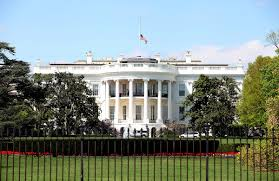 white house on lockdown with obama inside metro news
