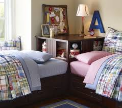 Ana White Pottery Barn Bed Awesome Twin Corner Beds With Storage And Ana White Corner Unit