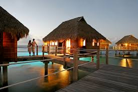 the best over water villas for your next vacation