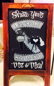 wedding wishes email 20 best wedding signage images on wedding signage