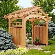 Backyard Swing Set Plans by Best 25 Pergola Swing Ideas On Pinterest Patio Swing Pergola
