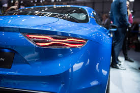 renault alpine vision concept renault alpine reviews specs u0026 prices top speed