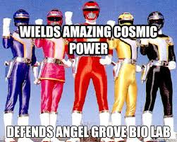 Power Rangers Meme - power rangers memes quickmeme