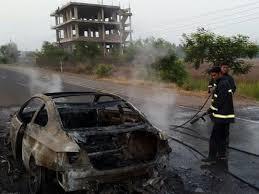 shocking speeding bmw m3 kills two in mumbai zigwheels