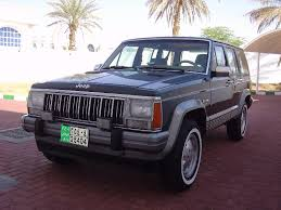 chevy jeep 1992 jeep cherokee information and photos zombiedrive
